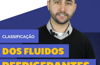 classificar um fluido refrigerante